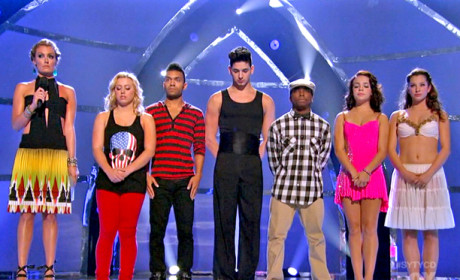 Did Carlos and Brittany deserve to go home on So You Think You Can Dance?