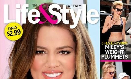 Khloe Kardashian: HER Turn to Get Pregnant!