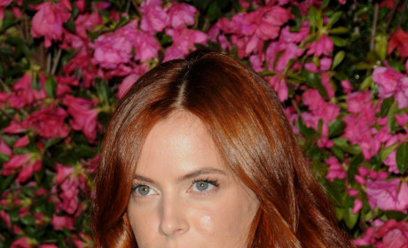 Riley Keough: Photos, Facts & Figures