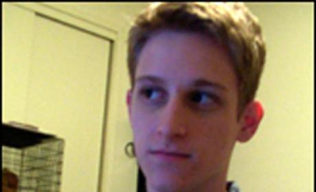 Snowden Photo