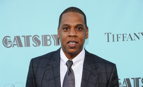 Jay-Z Mocks Miley Cyrus, Twerking in New Single
