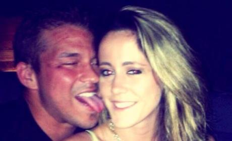 Nathan Griffith: Using Jenelle Evans For Money?