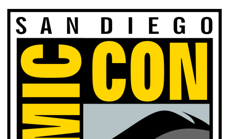 Comic-Con 2013: Full TV Schedule!