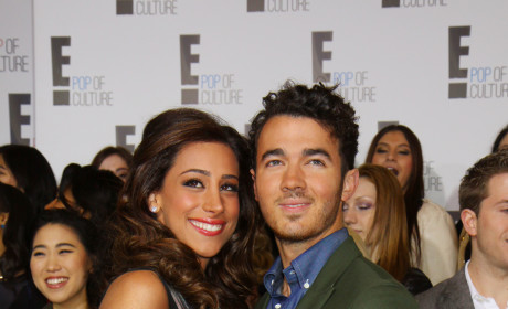Kevin and Danielle Jonas: Expecting a Baby!