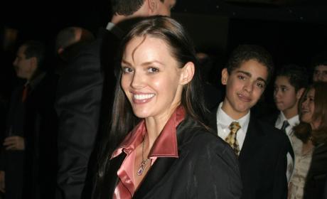 Anna Benson Picture