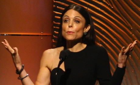 Bethenny Frankel Salary Revealed: How Much Will She Make For Real Housewives Return?