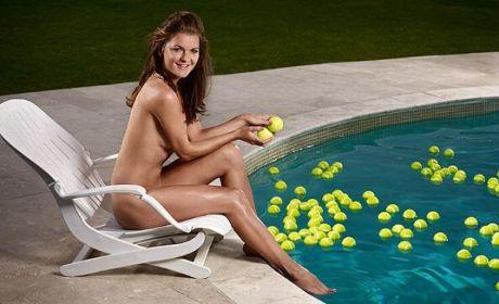 Agnieszka Radwanska Nude Photos Spark Outcry in Poland