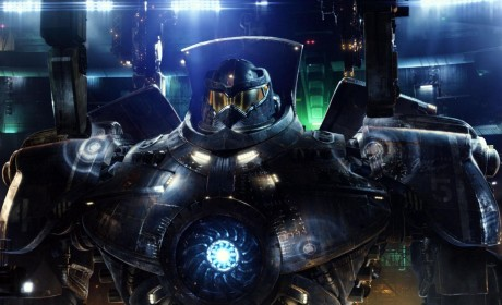 Pacific Rim Reviews: Do the Robots Have What It Takes?