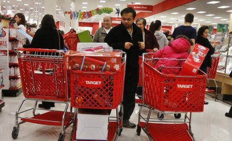 "Target Sued Over Racially Insensitive Comments, Guide to ""Multi-Cultural Tips"""