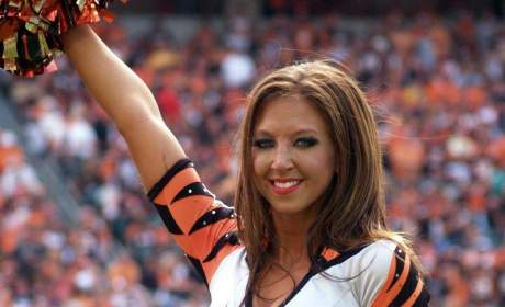 Sarah Jones, Disgraced NFL Cheerleader, Wins Lawsuit Against Nik Richie