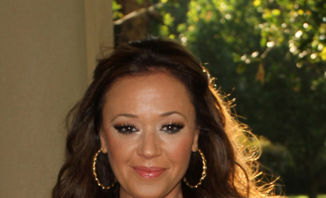 Leah Remini Photo