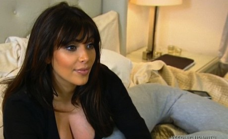 Keeping Up With the Kardashians Recap: Kim is the Golden Child, Kourt is Totes Jealous