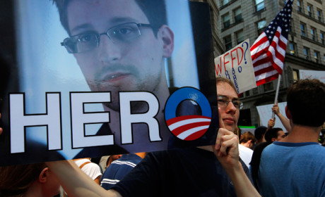 Edward Snowden Nominated For Nobel Peace Prize: Hero or Traitor?