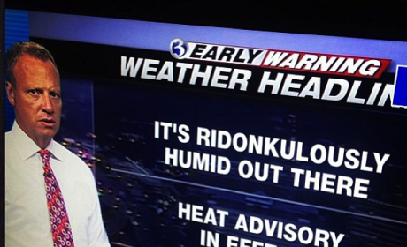 Best Weather Graphic Ever Scientifically Breaks Down Current Conditions