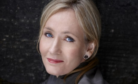 J.K. Rowling Picture