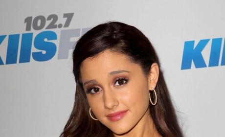 Ariana Grande Tour Dates: Announced!