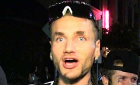 "Riff Raff: Suing Spring Breakers For Basing James Franco Character On His ""Life"""