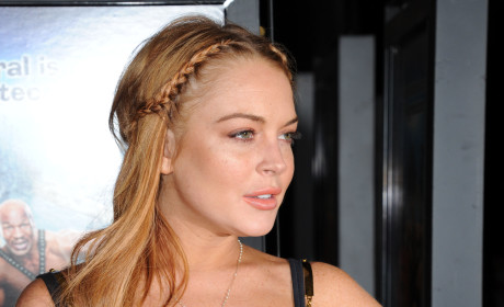 Lindsay Lohan to Oprah: $2 Million For Tell-All!