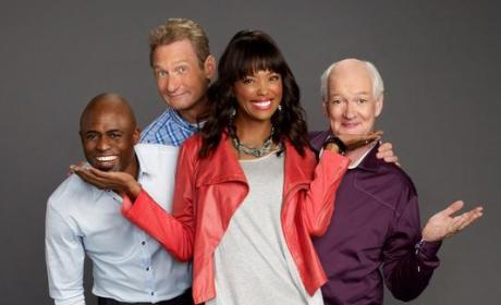 Whose Line Is It Anyway 2013