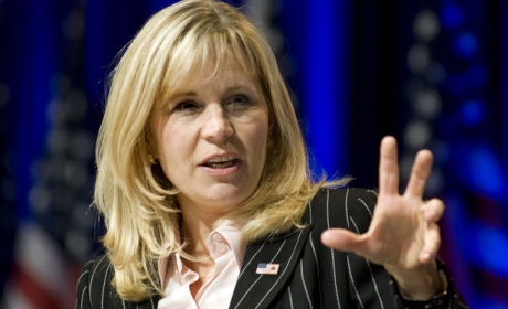 Liz Cheney to Run for U.S. Senate Seat in Wyoming