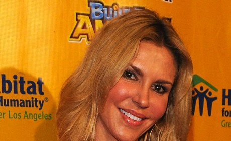 Would you watch a Brandi Glanville spinoff?