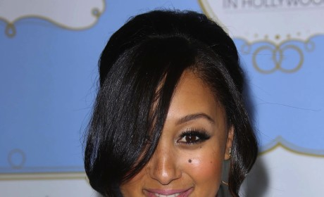 Tamera Mowry: I Was a 29-Year-Old Virgin!