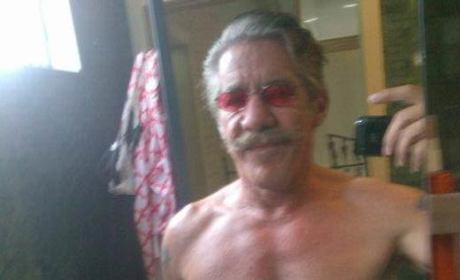 Geraldo Rivera Selfie to Blame For Canceled Speaking Engagement?