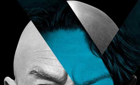 X-Men: Days of Future Past Posters: Blending the Young and Old