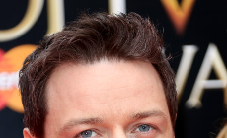 James McAvoy: New Dr. Frankenstein!