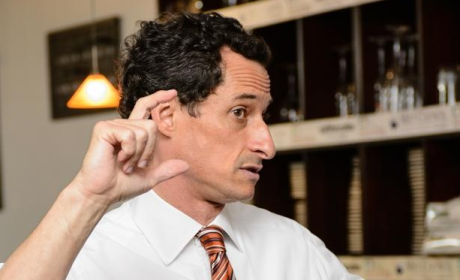 "Anthony Weiner: Falling in Polls, Staying in Race, ""Working With People"" to Get Help"