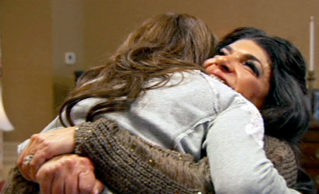 The Real Housewives of New Jersey Recap: The Magical Dr. V