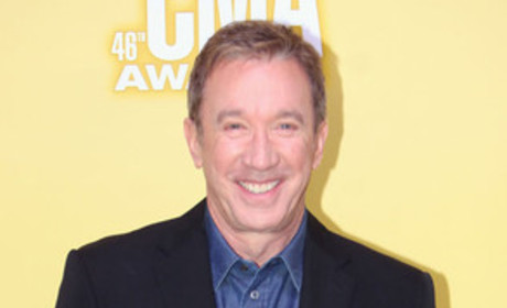"Tim Allen Addresses Paula Deen Controversy, Says ""N-Word"" is Worse Than N--ger"