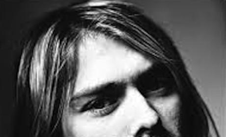 Kurt Cobain Picture