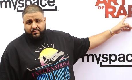 Nicki Minaj on DJ Khaled Marriage Proposal: Just a PR Stunt!