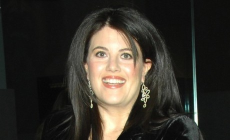 Monica Lewinsky Comes on Twitter, Gets Blown Away By Loads of Crude Jokes