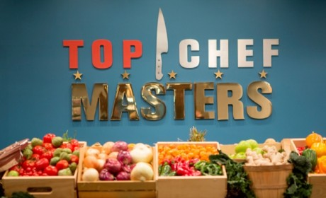 Top Chef Masters Recap: These Little Chefs Went to Market...