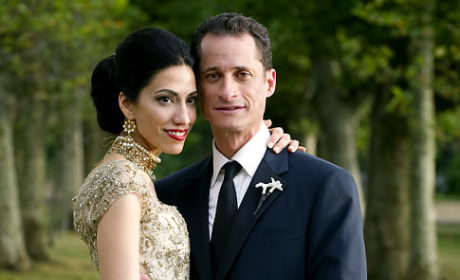 Huma Abedin: Why Doesn't She Leave Anthony Weiner?!