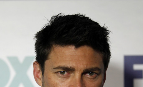 Karl Urban to Star Wars: Thanks, But No Thanks!