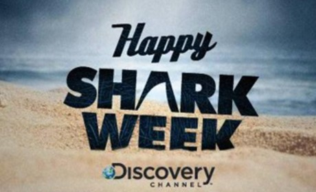 Shark Week 2013: Full Schedule of Events!