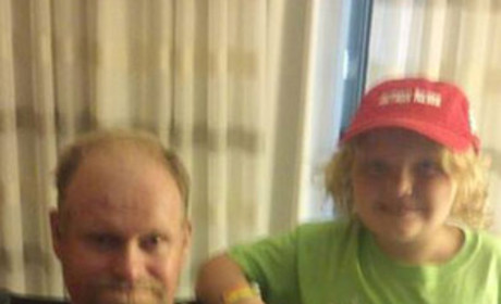 Father of Honey Boo Boo Hospitalized for Neurological Disorder