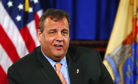 Chris Christie Leads GOP Field in Two New 2016 Presidential Polls