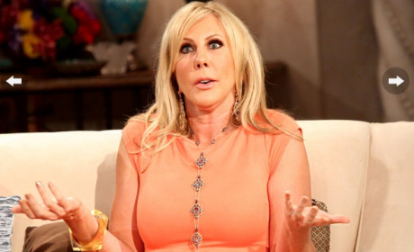 "Vicki Gunvalson: ""Done"" With The Real Housewives of Orange County?"