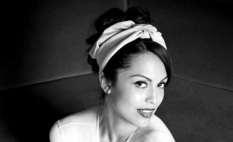 Raquel Pomplun Playboy Photo