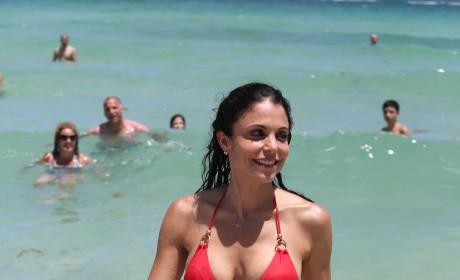 Bethenny Frankel Bikini Body