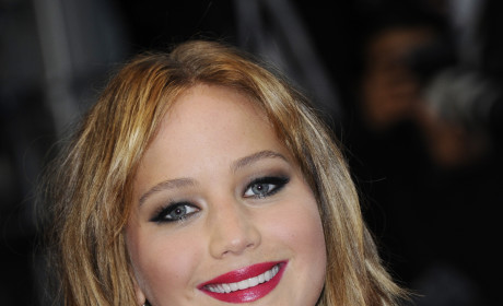 Happy 23rd Birthday, Jennifer Lawrence!