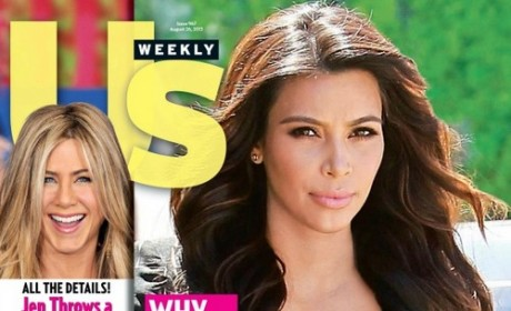 Kim Kardashian Baby Body: Hot or Not?