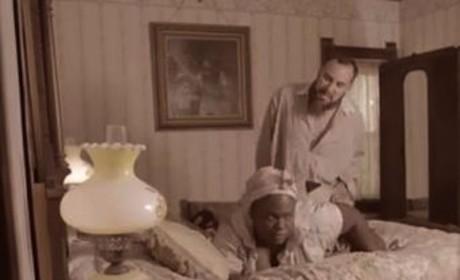 Harriet Tubman Sex Tape Still