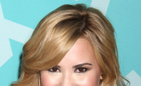 Demi Lovato to Recur on Glee, Sing with Adam Lambert