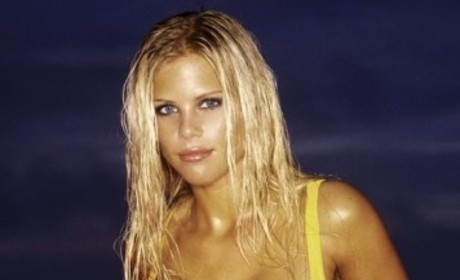 Elin Nordegren Bikini Photo