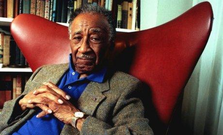 Albert Murray Dies; Novelist, Essayist Was 97
